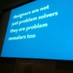 London Design Festival Talk And Seminar