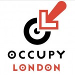 Designer of Occupy London Logo Explains Why He Backed Protesters