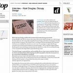 Interview with Desktop Magazine, Australia