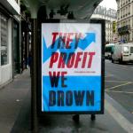 Occupy Design At The COP21 Summit Paris